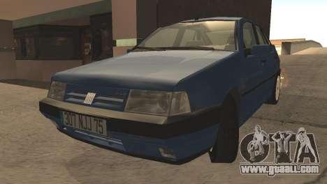 Fiat Tempra 1990 for GTA San Andreas