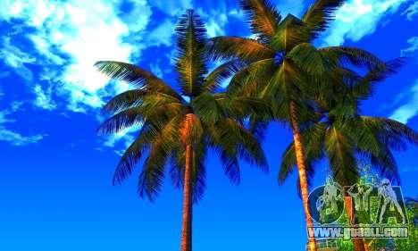 ENBSeries by AVATAR V2 for GTA San Andreas third screenshot