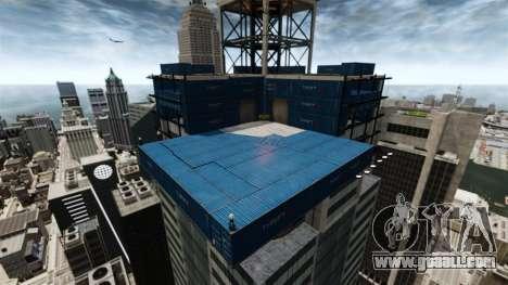 Penthouse v2.0 for GTA 4 second screenshot