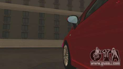 Fiat Grande Punto for GTA San Andreas engine