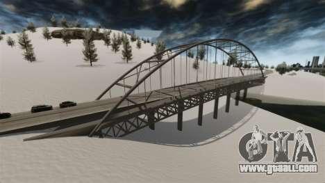Location Arctic (IV) [Final] for GTA 4 sixth screenshot