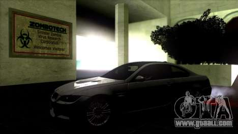ENBSeries by egor585 V3 Final for GTA San Andreas third screenshot