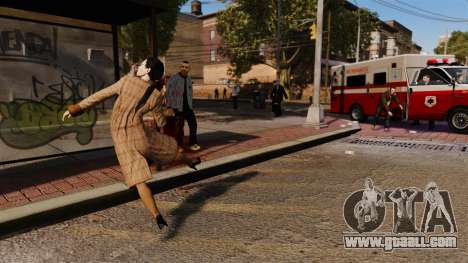 Super sites for GTA 4 second screenshot