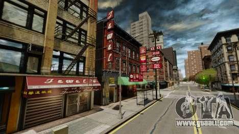 Real stores v2 for GTA 4 fifth screenshot