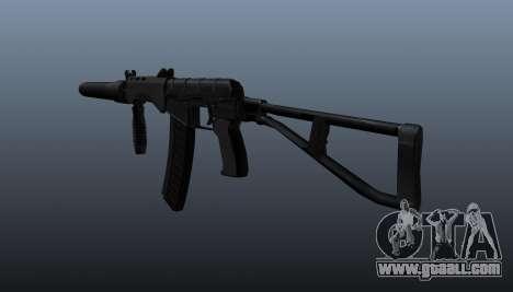 Machine RS-3 m Swirl v4 for GTA 4 second screenshot