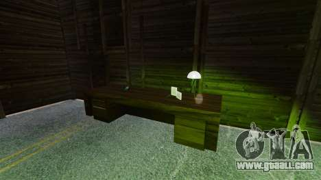 Personal home for GTA 4 sixth screenshot