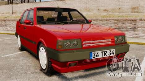 Tofas Dogan SL-X for GTA 4