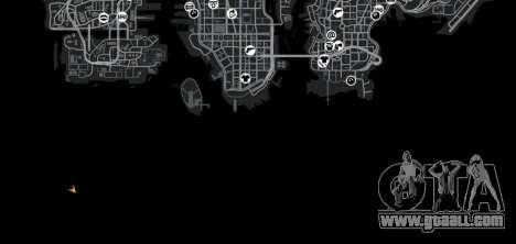 Location Arctic (IV) [Final] for GTA 4 ninth screenshot