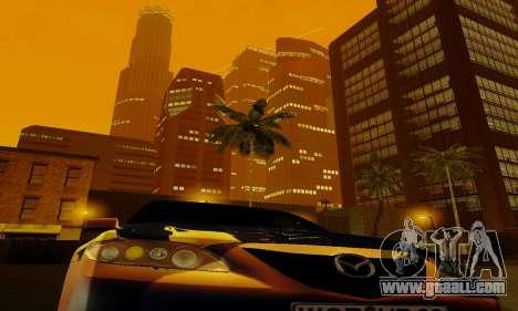 ENBSeries for Medium PC for GTA San Andreas sixth screenshot