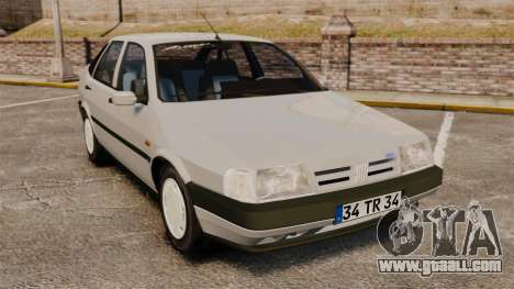 Fiat Tempra SX.A for GTA 4