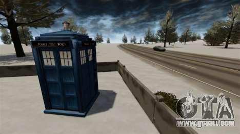 Location Arctic (IV) [Final] for GTA 4 eighth screenshot