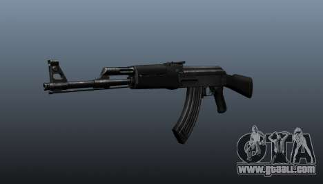 AK-47 v1 for GTA 4