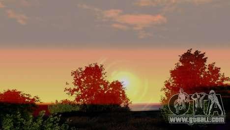 Caligraphic ENB v1.0 for GTA San Andreas third screenshot