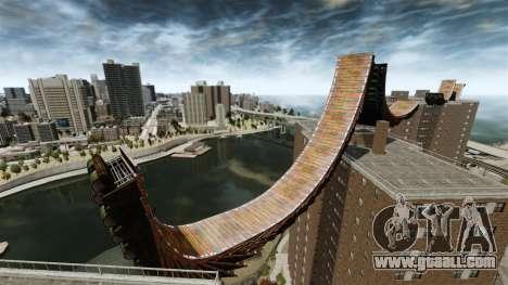 Ramp GTA IV for GTA 4