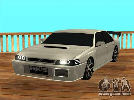 New Sultan for GTA San Andreas