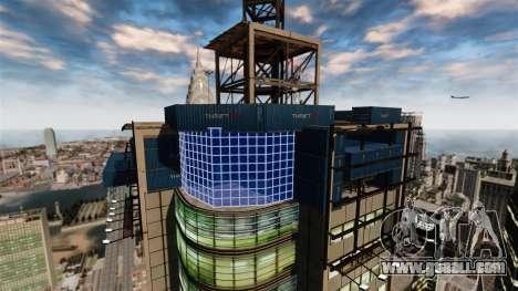 Penthouse v2.0 for GTA 4