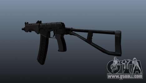 Machine RS-3 m Swirl v1 for GTA 4 second screenshot