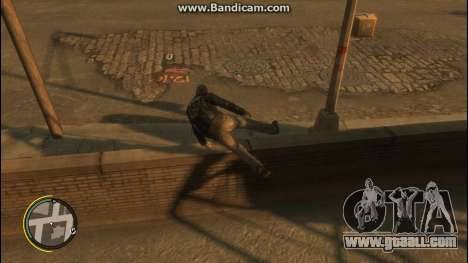 V Style for GTA 4 fifth screenshot