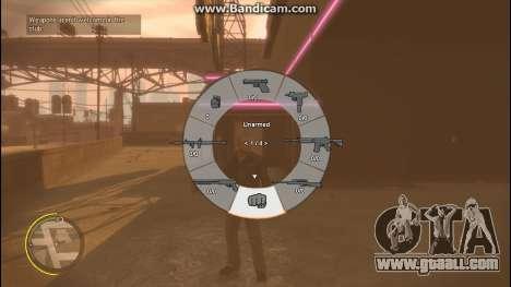 V Style for GTA 4