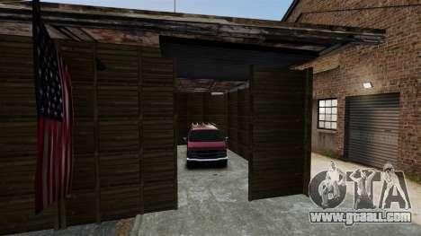 Personal home for GTA 4 third screenshot