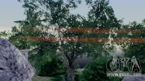 Caligraphic ENB v1.0 for GTA San Andreas second screenshot