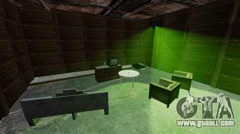 Personal home for GTA 4 forth screenshot