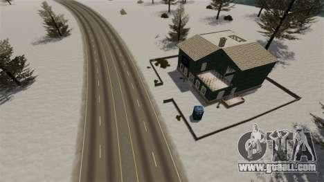 Location Arctic (IV) [Final] for GTA 4 second screenshot