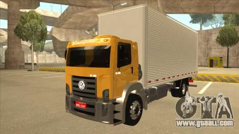 Volkswagen Constellation 13.180 for GTA San Andreas