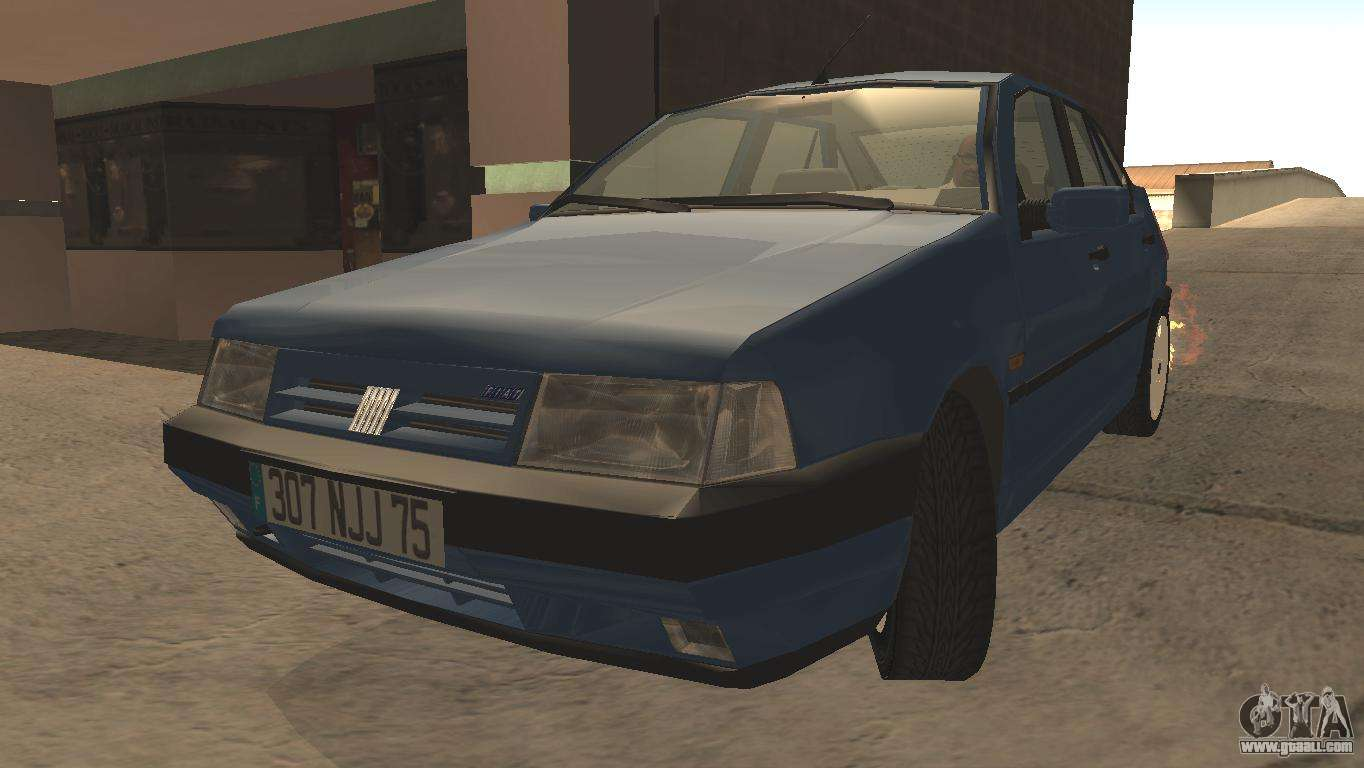 fiat for gta san andreas — page 4
