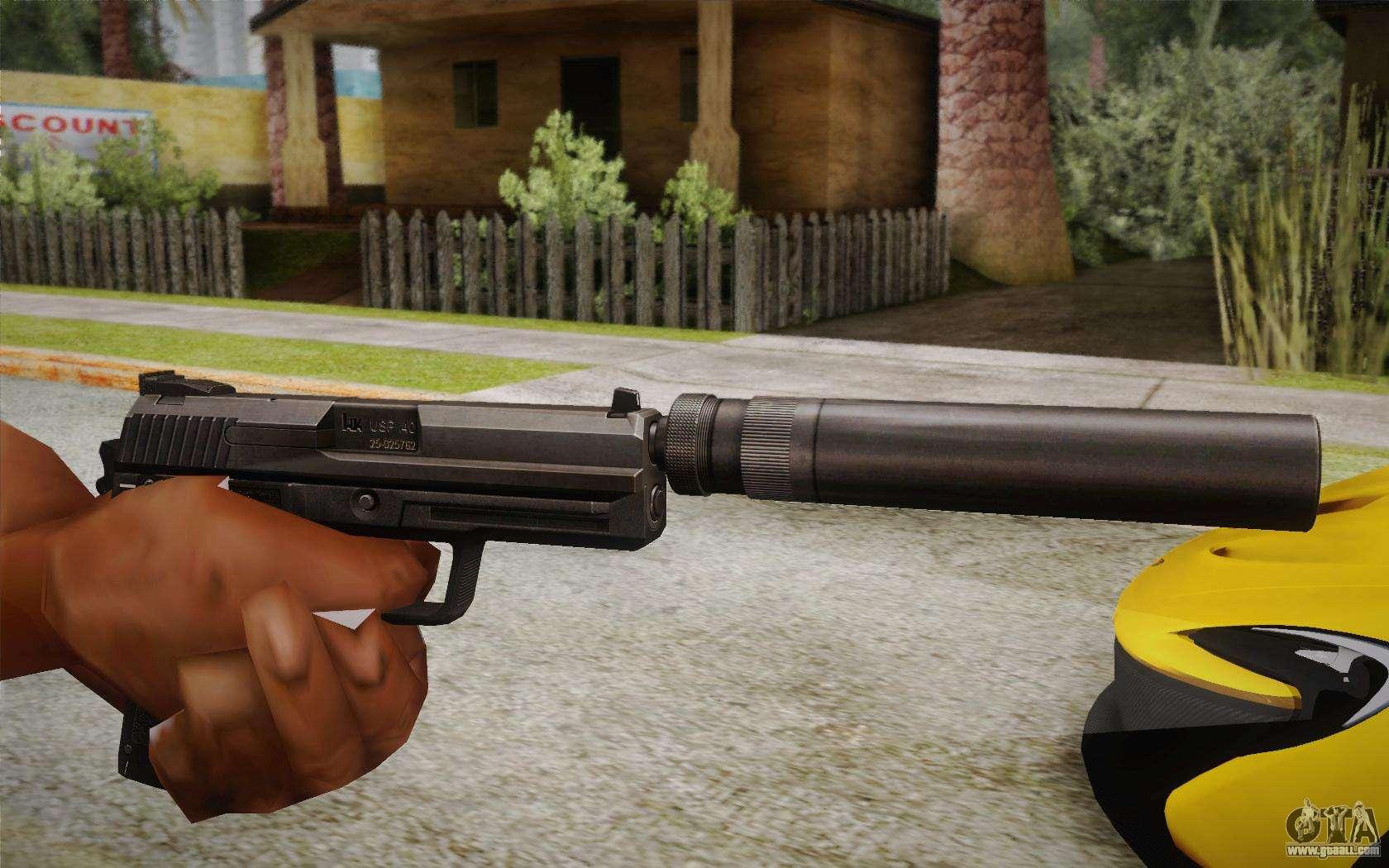 Grand Theft Auto 4 Final Mod