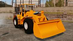 Front wheel loader Caterpillar 966 g