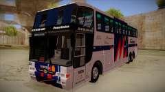 Busscar Jum Buss 400 P Volvo for GTA San Andreas