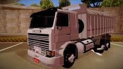 Scania 113H Frontal Caçamba BETA