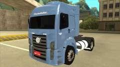 Volkswagen Constellation 19.320 Titan