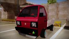 Suzuki Carry Drift Style for GTA San Andreas