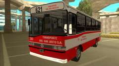Mercedes-Benz OHL-1320 Linea 621 for GTA San Andreas