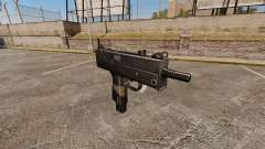 Submachine gun Ingram MAC-10