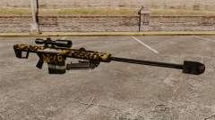 The Barrett M82 sniper rifle v11