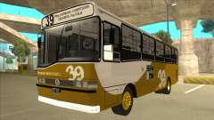 Mercedes-Benz OHL-1320 Linea 39 for GTA San Andreas