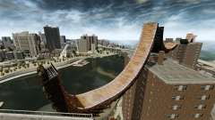Ramp GTA IV