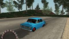 VAZ 2101 sedan for GTA San Andreas