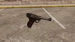 Pistol Parabellum v1