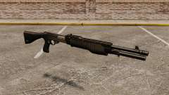 Shotgun Franchi SPAS-12