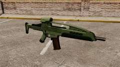HK XM8 assault rifle v1 for GTA 4