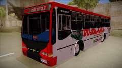 Busscar Urbanus SS Volvo B10 M Busmania for GTA San Andreas