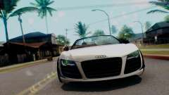 Caligraphic ENB v1.0 for GTA San Andreas