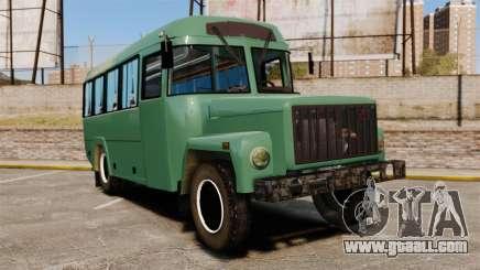 Kavz-3976 for GTA 4