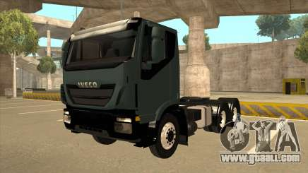 Iveco Hi-Land for GTA San Andreas