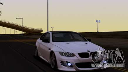 BMW M3 Hamann for GTA San Andreas