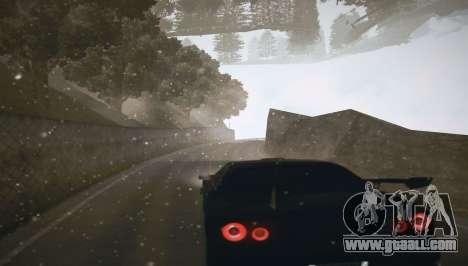 Mappack v1.3 by Naka for GTA San Andreas